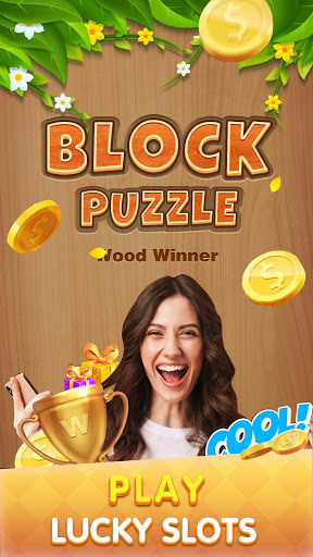 Block Puzzle: Wood Winner 1.1.1 screenshots 7