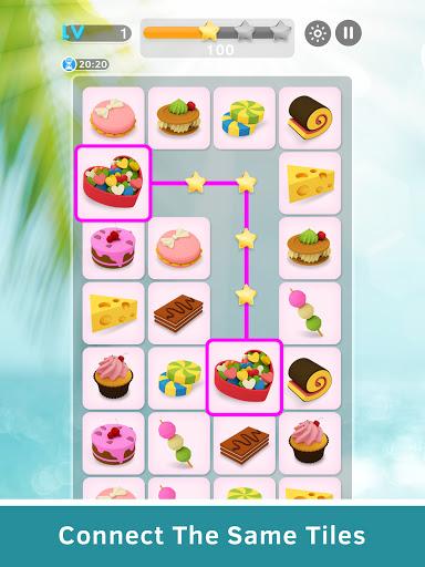 Onet 3D - Classic Link Puzzle  screenshots 11