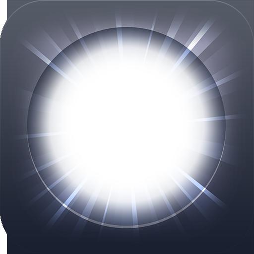 ShakeLamp - shake phone to switch on flashlight For PC Windows (7, 8, 10 and 10x) & Mac Computer