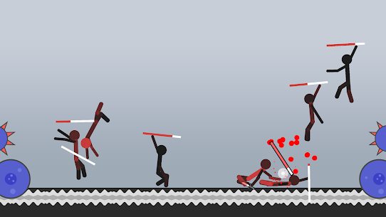 Stickman Knock Out Warrior – Ragdoll Fighting Hack Cheats (iOS & Android) 4