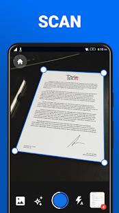 Image For PDF Scanner Free - Document Scanner App Versi 1.0.15 4