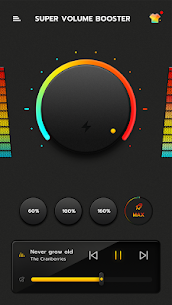 Sound Booster 1