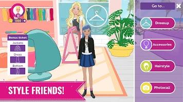 Barbie Fashion Fun™