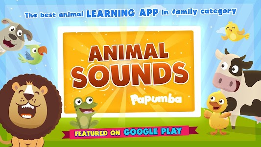 Animal Sounds 1.12