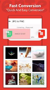 PDF Converter File Reader & Image to PDF Converter