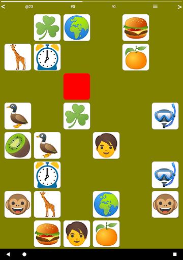 Oya: Alzheimer Games, Match Pairs  screenshots 10