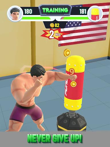Gym Life 3D! - Idle Workout Simulator Game  screenshots 9