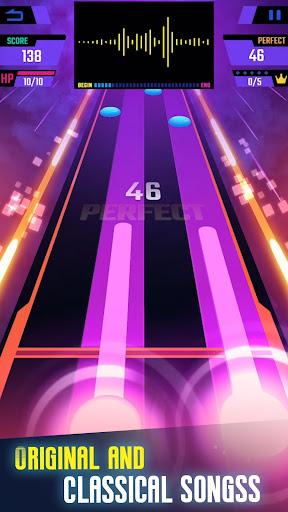 Tap Music 3D 1.6.0 Screenshots 3