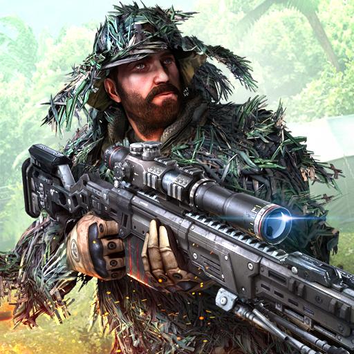 Операция «Снайпер»: FPS 3D шутер