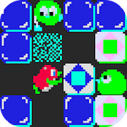 Pengo - A War of Ice Cubes