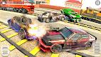 screenshot of Train Derby Demolition : Car Destruction Sim 2021