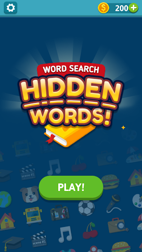 Word Search: Hidden Words 21.0219.09 screenshots 6
