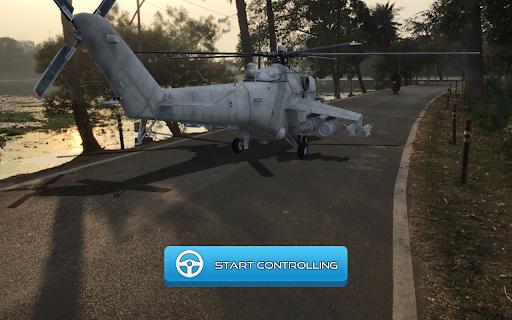 AR Real Driving - Augmented Reality Car Simulator 3.9 Screenshots 20