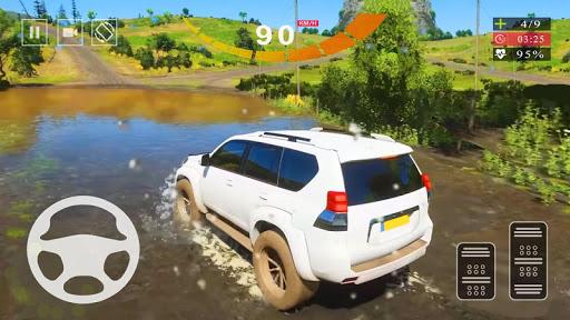 Prado 2020 - Offroad Prado Simulator 2020 apkdebit screenshots 4