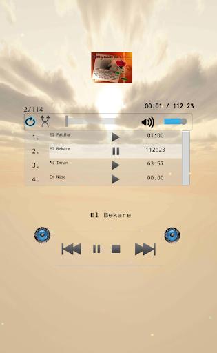 kurani shqip mp3 screenshot 3