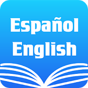 Spanish English Dictionary & Translator Free