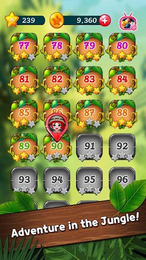 New Fantasy Jungle Adventure: Puzzle World 1.3.1 screenshots 6