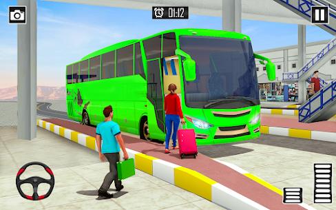 Rescue City Passenger Coach Bus Simulator Apk 2