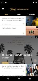Festival de Cannes – Official