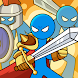 Stick Army Battle - Androidアプリ