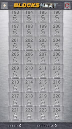 Blocks Next - Puzzle logic screenshots 17