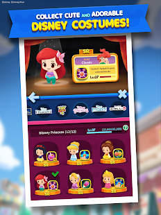 Disney POP TOWN 1.1.12 Screenshots 18
