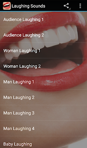 Laughing Sounds  Apps For Pc 2020 (Windows, Mac) Free Download 1
