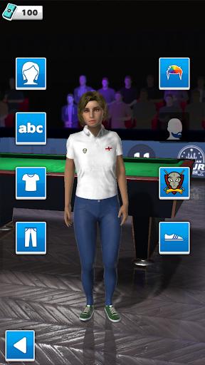8 Ball Hero - Pool Billiards Puzzle Game  Screenshots 6