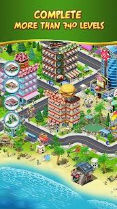 Baixar Stand O'Food City APK 1.8.8 – {Versão atualizada} 4