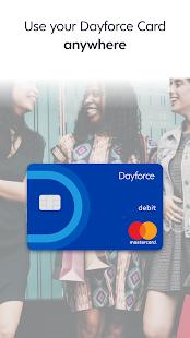 Dayforce Wallet