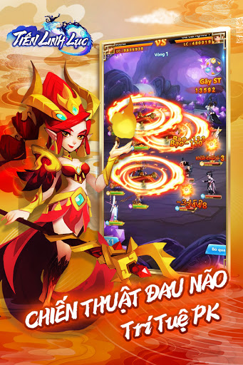 Tiu00ean Linh Lu1ee5c android2mod screenshots 2