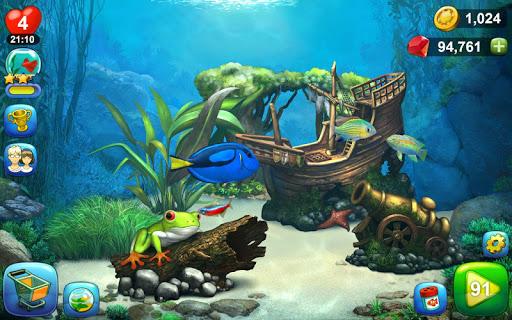Aquantika apkpoly screenshots 8