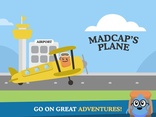Dumb Ways JR Madcap's Plane hack tool