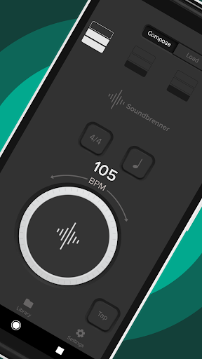 The Metronome by Soundbrenner 1.23.1 Screenshots 2