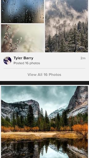 Flickr 4.15.6 Screenshots 3
