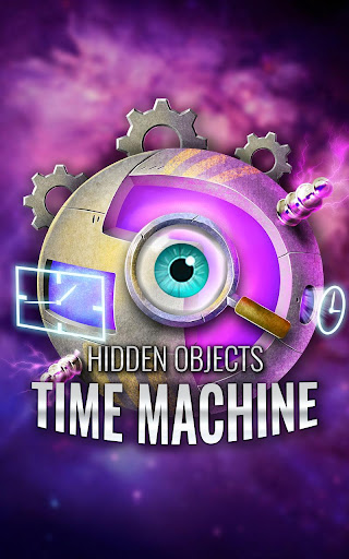 Time Machine Hidden Objects - Time Travel Escape 2.8 screenshots 5