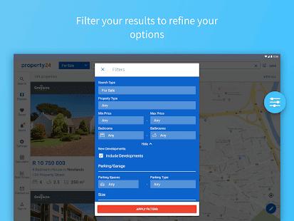 Property24 4.3.0.8 Screenshots 11