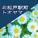 トオヤマフルーツ - Androidアプリ