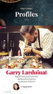 Pastry Arts Magazine