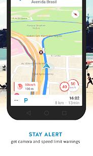 GPS Brasil – Free navigation 5