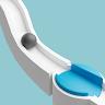 Ball Slider 3D icon