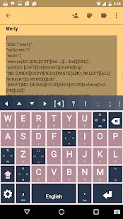 Multiling O Keyboard + emoji screenshots 4