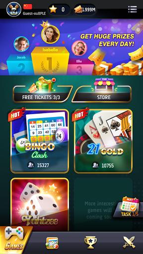 Bingo Mania  screenshots 1