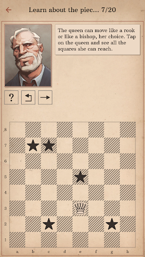 Learn Chess with Dr. Wolf 1.14 screenshots 3