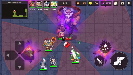 Guardian Tales 2.6.1 Screenshots 3