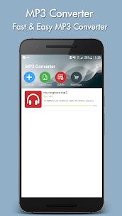 Download MP3 ConverterMOD APK 1