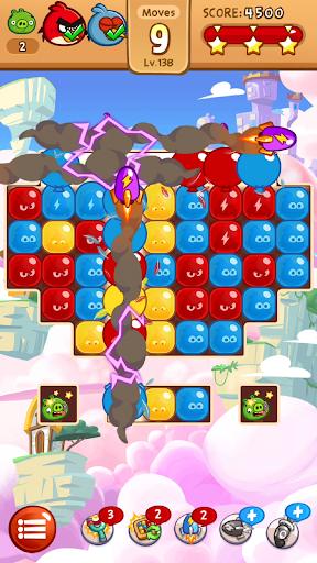 Angry Birds Blast 2.1.3 screenshots 2