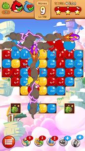 Angry Birds Blast 2.1.7 Apk + Mod 2