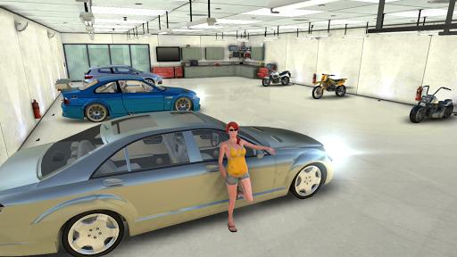 Benz S600 Drift Simulator 3.2 Screenshots 11