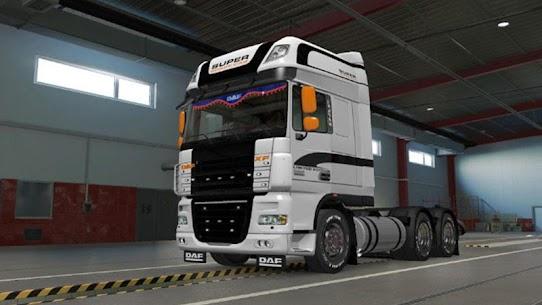 Euro Drinving Truck Simulator 2020 3